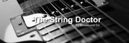 thestringdoctor.gr