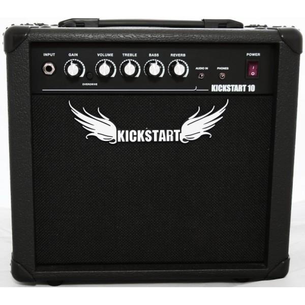 Carlsbro Kickstart 10 Ενισχυτής Κιθάρας 10 Watts