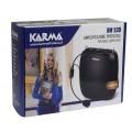 Karma BM-539 Φορητό Σύστημα Μικροφώνου Με Ενισχυτή & Ηχείο