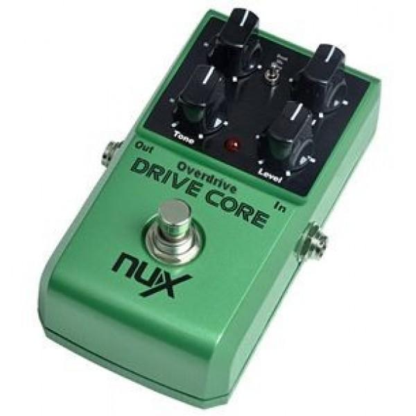 Drive Core Nux