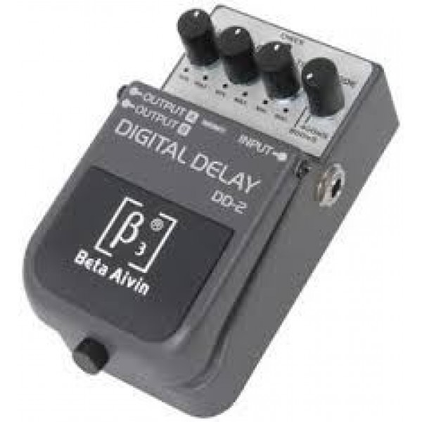 Dd 2 Digital Delay B3