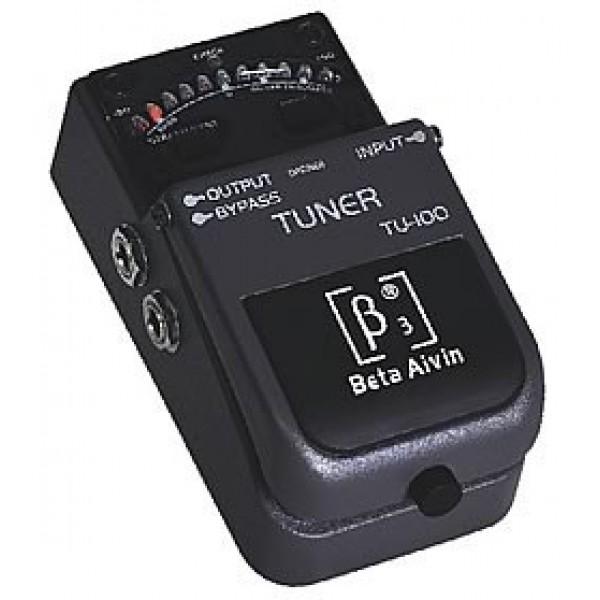 Tu 100 Tuner B3