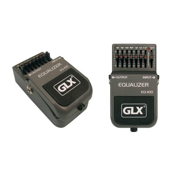 Eq 100 Equalizer Glx