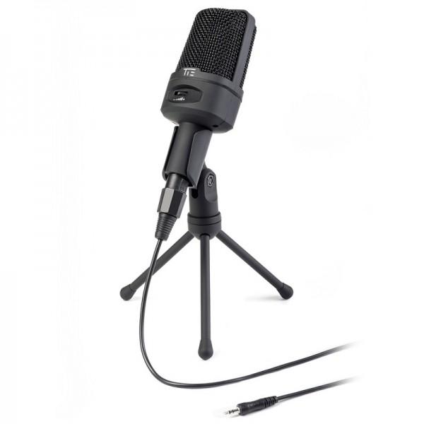 TIE Studio Broadcast Microphone