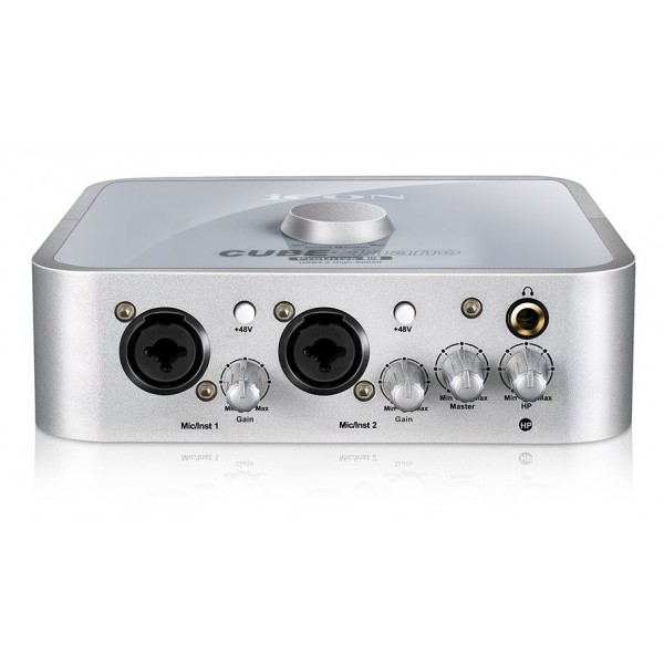iCON Cube 4Nano USB audio interface