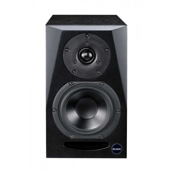 iCON PX-T5A2 active studio monitor speakers (ζευγάρι)