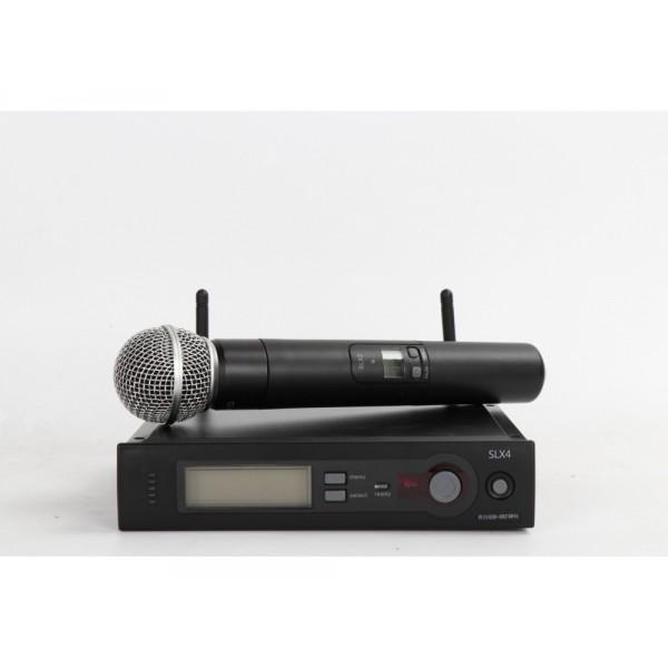 Μικρόφωνο SLX4 Nexus Wireless